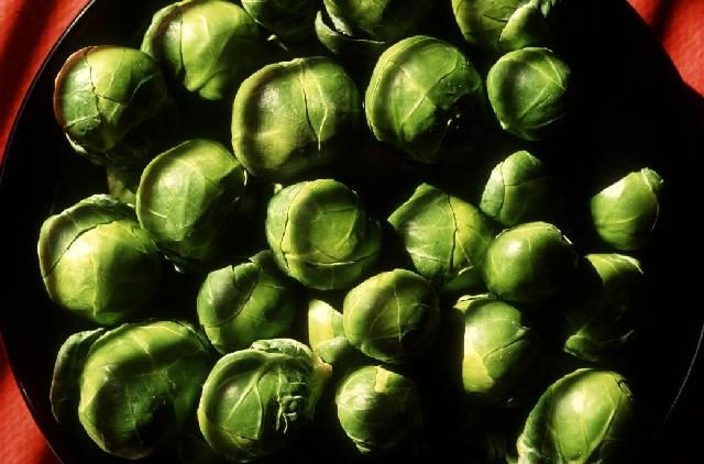 Conversations: Brussels Sprouts