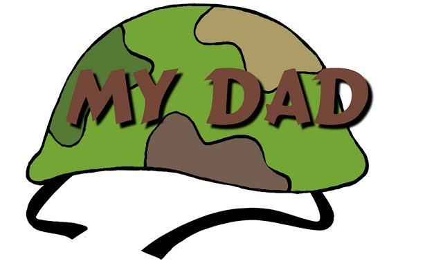 My Dad by Rita McCulloch