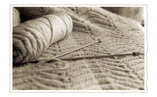 Knitting Changed My Life, Part 2: The Community