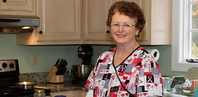 Meet Carolyn Davis: A Caregiver's Story