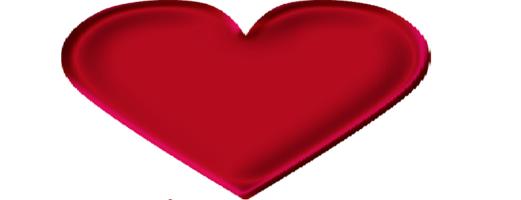 BOOM. It's Valentine's Day