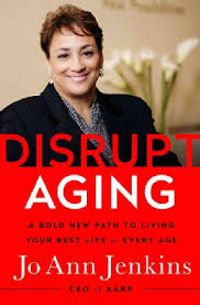 Trending: Disrupting Aging and Ageism, Part 1