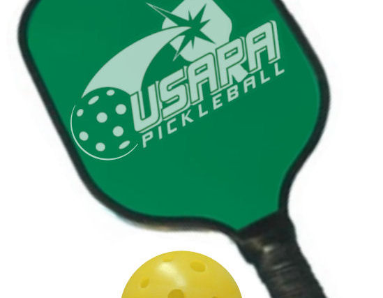 Finding New Boomer Fun: Pickleball