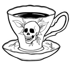 Thinking About Dying – Death Café, Part One