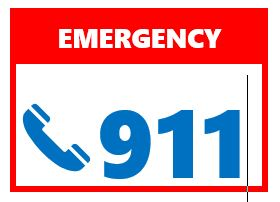 Helping 911 Help You