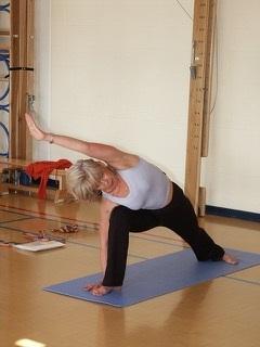Aging Myths - Yoga