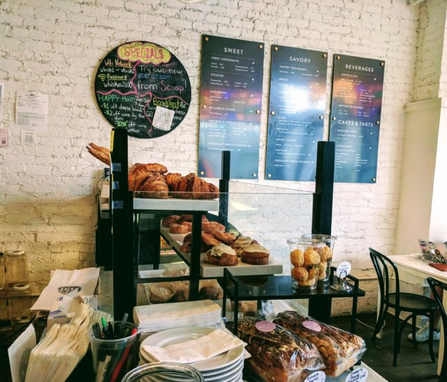 Bakery Crawl 12