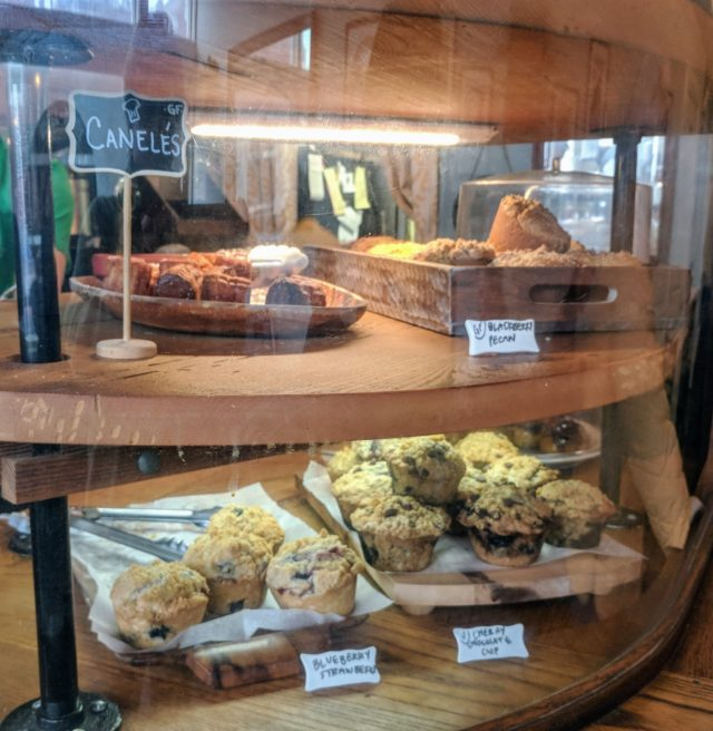 Bakery Crawl 6