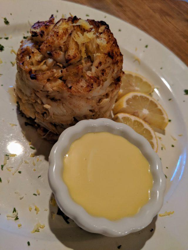 Crab Louie's