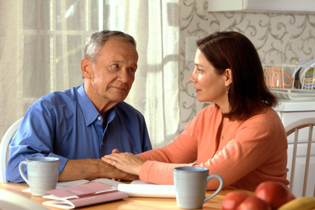 Choosing an Eldercare Advisor