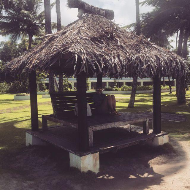 Fiji - Beach Bure