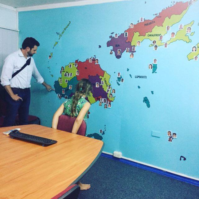 Fiji Peace Corps