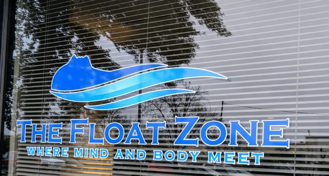Float Zone 8