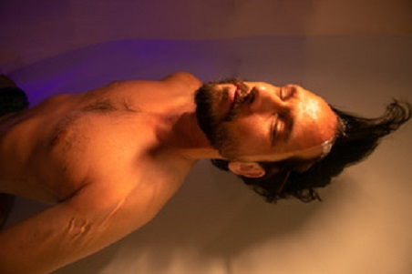 Healing and Pain Relief Alternatives: Flotation Therapy