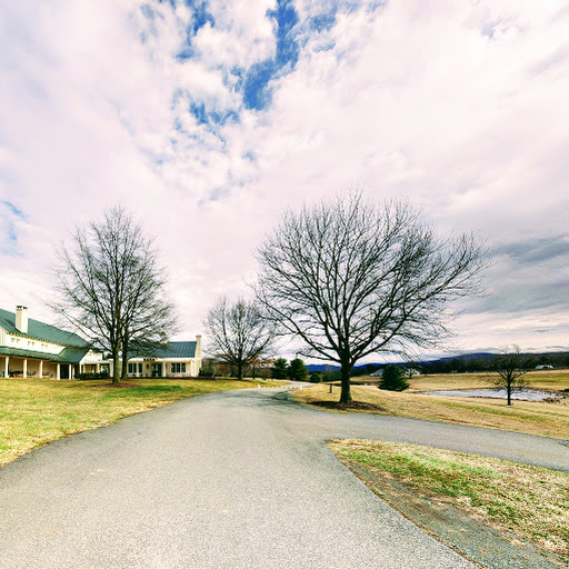 King Family Vineyards, Virginia