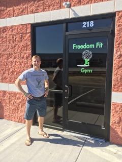 Strength Training - FFG_frontdoor_2016