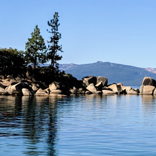 Lake Tahoe Adventure Day#1: Not the Travelogue