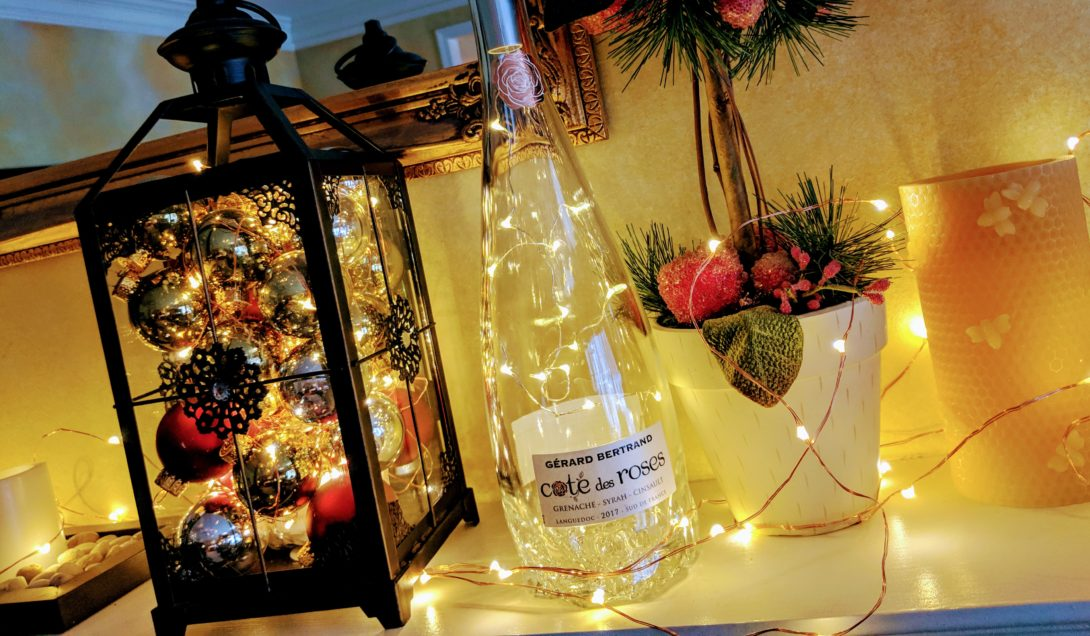 Small Pursuits of Happiness #13: Light Up Your World with Twinkly, Sparkly Lights