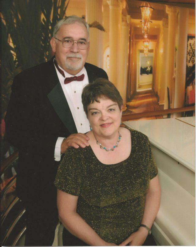 William and Diane Ware